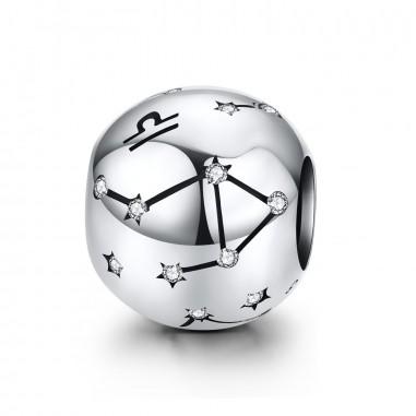 Constelatie Balanta - Talisman argint