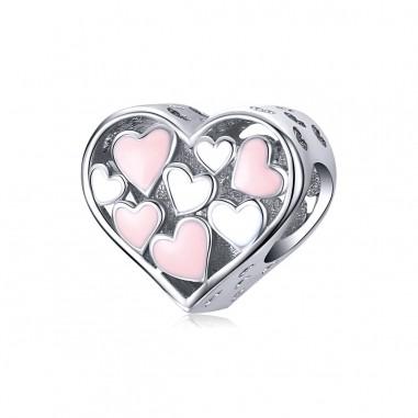 Sweethearts - Talisman argint