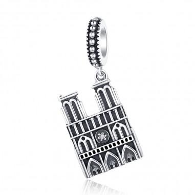 Notre Dame de Paris - Talisman Argint