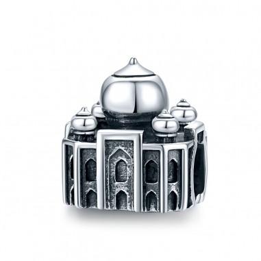 Taj Mahal - Talisman Argint