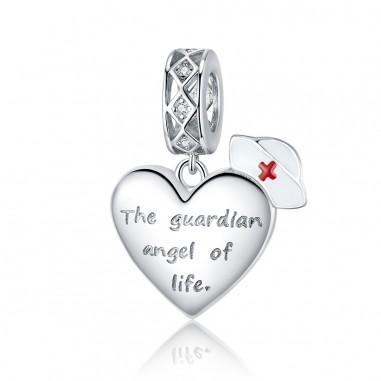 Guardian of Life - Talisman argint