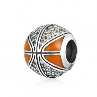 Basketball - Talisman argint