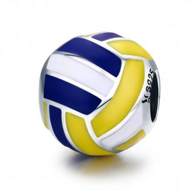 Volleyball - Talisman argint