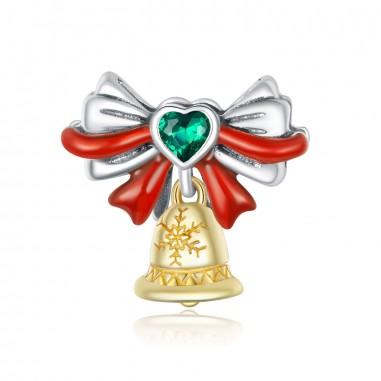 Jingle Bell - Talisman argint