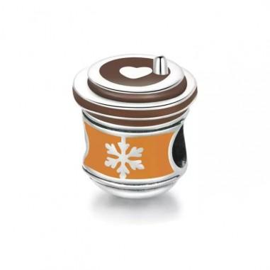 Hot Chocolate - Talisman argint