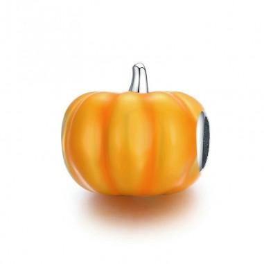 Cute Pumpkin - Talisman argint