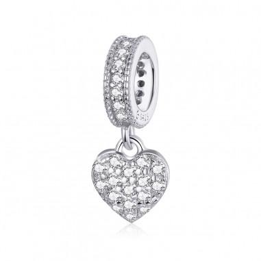 Shiny Love - Talisman argint