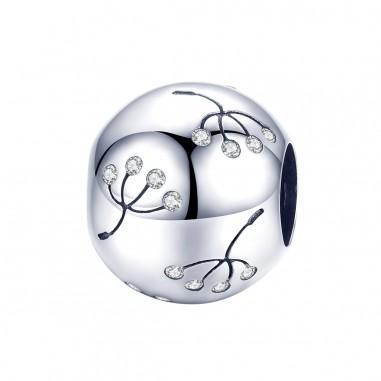 Dandelion - Talisman argint