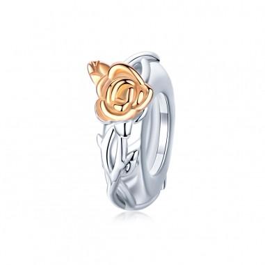 The Rose - Distantier argint