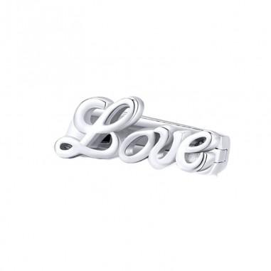 Sweet Love - Talisman argint Flat
