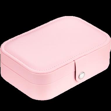 Caseta bijuterii Pink