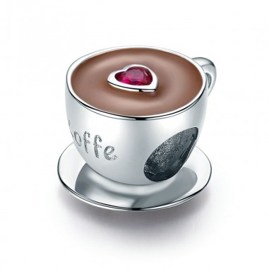 Coffee Cup - Talisman argint