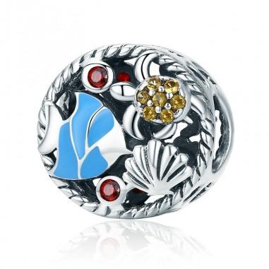 Tropical Fish - Talisman argint