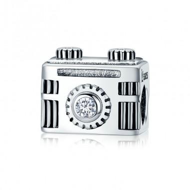 Photo Camera - Talisman argint