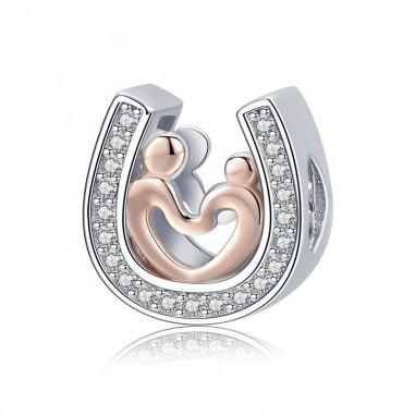 Lucky Love - Talisman argint