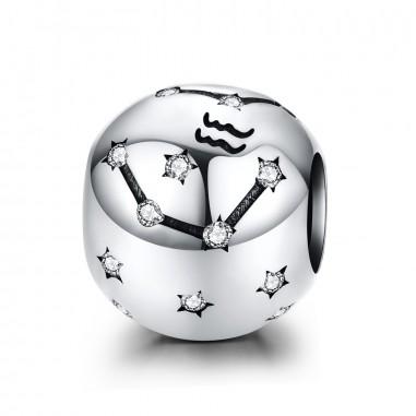 Constelatie Varsator - Talisman argint